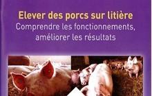 porcs sur paille